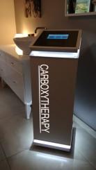 karboksyterapia maszyna